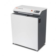 Macchina perfora cartoni HSM Profipack P425 max 20 mm 400 V grigio chiaro/ferro - 1533154