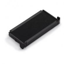 Cartucce di ricambio per timbri PRINTY 6/4915 TRODAT in feltro nero blister da 3 pezzi - 1511