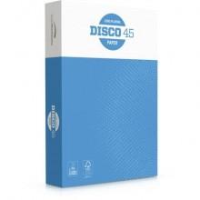 Carta per fotocopie Burgo Distribuzione Disco 45 A4 70 gr Risma da 500 fogli (Pallet 240 risme)