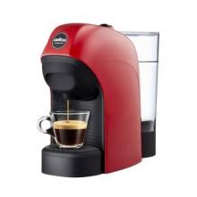 Macchina caffè espresso A Modo Mio Tiny rosso 18000191