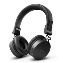 Cuffie in-ear wireless Trust Tones nero - Bluetooth portata 10 m 23551