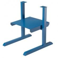 Tavolo Dahle blu  R000712