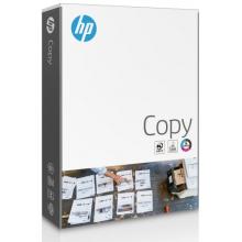 Carta per fotocopie A4 HP Copy 80 gr Risma da 500 fogli (Pallet 240 risme)