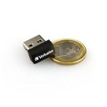 Chiavetta USB 2.0 Store 'n' Stay Nano Verbatim 32 GB 98130