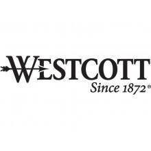 Tappetino da taglio Westcott 90x60 cm blu DIN A1 E-46001 00
