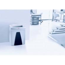 Distruggidocumenti per alti volumi HSM SECURIO B26 bianco taglio a frammenti 4,5x30 mm - 1803111