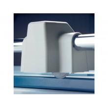 Taglierina a rullo Dahle con pressino automatico luce 360 mm blu R000550
