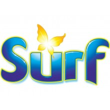 Detersivo liquido fragranza marsiglia Surf 5 L giallo 7510513