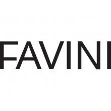 Buste per carta da lettere da stampare Favini Calligraphy Liscio 90 g/m² 11x22cm crema 05 25buste - A572203