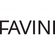 Carta lino FAVINI buste per carta da lettere da stampare Calligraphy 100 g/m² 12x18cm avorio  25 buste - A57Q617