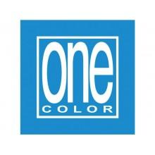 Quaderno a righe One Color A5 a punto metallico colori assortiti rigatura C - 1405 (Conf.10)