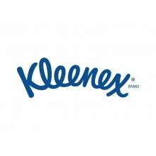Carta igienica 3 veli KLEENEX® in carta a 3 veli 350 strappi bianco pacco da 6 rotoli - 8440