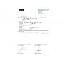 Penne gel KOH-I-NOOR assortiti 0,7mm con brillantini conf. da 10 - NAGP10S