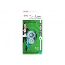 Ricarica correttore a nastro Tombow Mono 4,2 mm x 16 m TOCT-YRE4