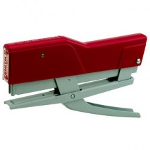 Cucitrice a pinza ZENITH 590 Rosso-Beige  0205901072