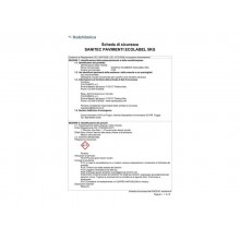 Detergente ecologico per pavimenti Sanitec Green Power 5 kg 3105