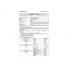 Guanti riusabili Icoguanti in nitrile XL verdi NTR/XL