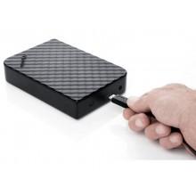 Hard Disk Esterno Verbatim Store'n ' Save 3.0 2 TB nero - 47683