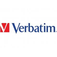 DVD-R Verbatim 16x 4.7 GB  in confezione da 10 dvd - 43523
