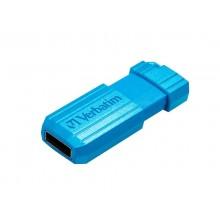 Chiavetta USB PinStripe 2.0 Verbatim 32 GB 49057