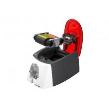 Stampante per badge Evolis Badgy 200 stampa monocromatica e colore B22U0000RS