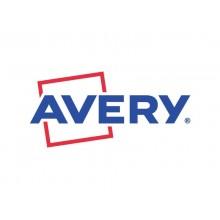 Etichette permanenti per freezer Avery 65x35 mm bianco Laser Rotolo 500 etichette - FR6535