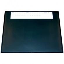 Sottomano con copertina Q-Connect 63x50 cm nero KF26806