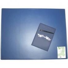 Sottomano senza copertina Q-Connect 63x50 cm blu KF26805
