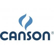 Blocco da disegno CANSON carta millimetrata bianco/arancio 80 g/m² 10 fogli A3 - C200005824