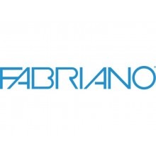 Album da disegno Fabriano F2 collato 1 lato 100 g/m² 12 33x48 cm ff. lisci riquadrati - 06201534