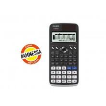 Calcolatrici scientifiche CASIO ClassWiz 16/10 + 2 cifre - solare e batteria Nero FX-991EX