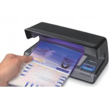 Verificatore banconote false Safescan 70 nero 131-0398