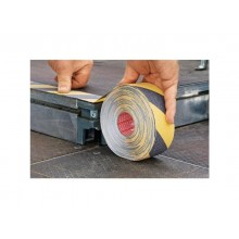 Nastri antisdrucciolo tesa Anti Slip Professional 50mmx15m giallo-nero 60951-00000-00