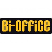 Lavagne cancellabili Bi-office treppiedi design magnetica 70x100 cm. grigio EA23062124