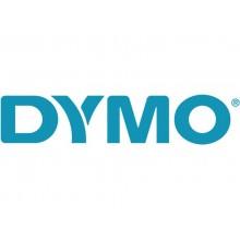 Nastro per etichettatrici Dymo D1 6 mm x 7 m mero/trasparente S0720770