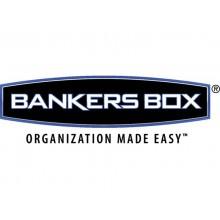Scatole archivio BANKERS BOX Box System A4 32,7x26,5 cm dorso 8 cm 0026401 (Conf.10)