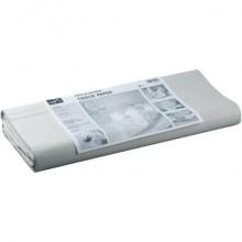 Carta protettiva da imballaggio ColomPac f.to 50x75 cm grigio conf. da 250 fogli - TP 200.001