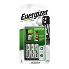 Caricabatterie ENERGIZER Maxi Charger 2000mAh incluse 4 batterie Power Plus AA - E300321202