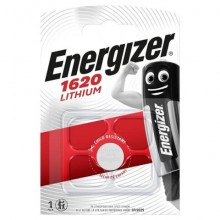 Batteria al litio a bottone ENERGIZER CR1620 E300844002