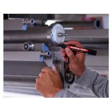 Marcatore permanente edding 300 punta conica 1,5-3 mm nero 4-300001
