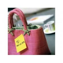 Dispenser per foglietti adesivi Post-it® Z-Notes PRO + 1 blocchetto - PRO-B-1SSCY-R330