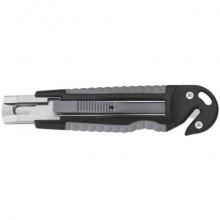 Cutter Westcott Office larghezza 18 mm grigio / nero E-84022 00