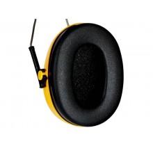 Cuffie auricolari 3M giallo  Optime I