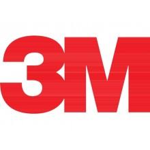 Nastro per mascheratura 3M in carta crespata beige 24 mm x 50 m 201E