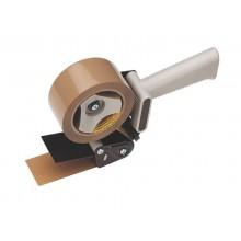 Dispenser per nastro da imballo Scotch® grigio/nero DISPENSER 3M - H180