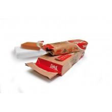 Pasta per modellare DAS panetto da 1 kg terracotta 387600