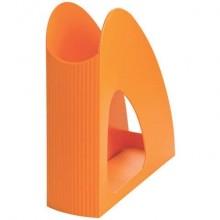 Portariviste LOOP HAN in polipropilene per formati fino A4/C4 arancione 16210-51