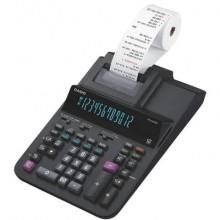 Calcolatrici da tavolo CASIO Nero  FR-620RE