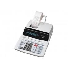 Calcolatrice professionale con funzione GT SHARP Velocità di stampa: 4,3 linee / secondo grigio - SH-CS2635RHGYSE