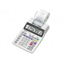 Calcolatrice scrivente a doppia alimentazione SHARP con display LCD a 12 cifre grigio - SH-EL1750V